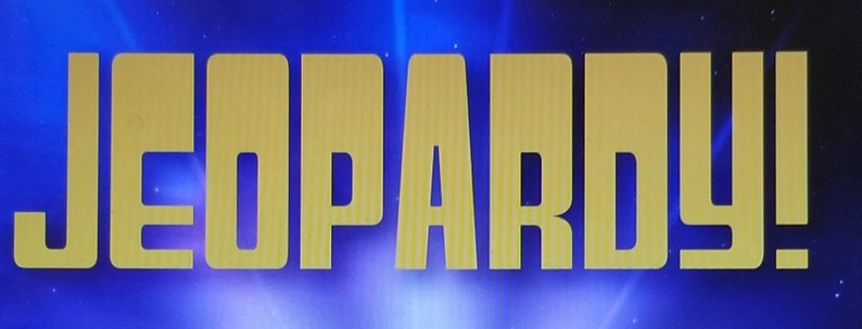 Theme Rap Artists Jeopardy Game