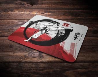 Karate 2 Mouse Pad | Budo Series #1