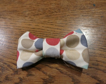 Medium Bows/ Bow ties for pets
