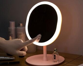 Makeup Mirror Etsy