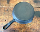 Wagner Ware 5 Cast Iron Skillet