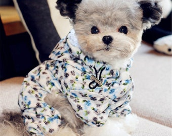 French Bulldog Clothing Grey Bunny Tshirt Dog Easter Bunny Costume