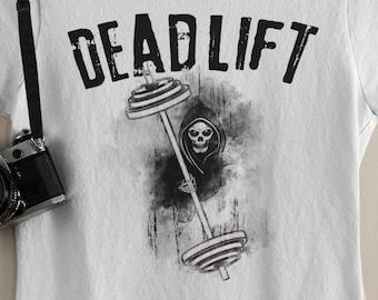 Deadlift Weightlifting Shirt, Deadlifting Shirt, funny Gym Shirt, Workout Shirt, Fitness Shirt, Deadlift Shirt