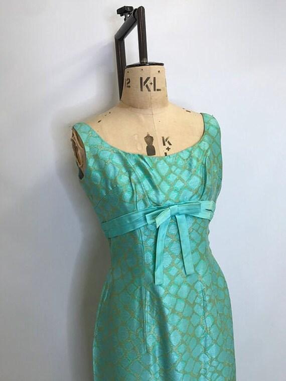 Jean Allen 50's Wedding Dress