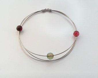 Planets bracelet