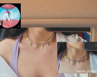Aesthetic Charm Jewelry