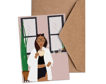 Relax, Relate, & Tea   Black Girl Staycation
