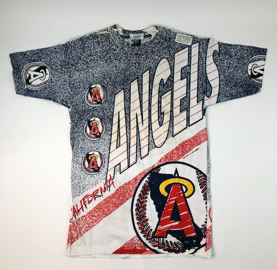 NWt VtG MLB Los Angeles California Angels Magic Jo