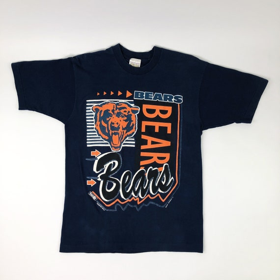NFL Chicago Bears Magic Johnson T's Tee Size Large