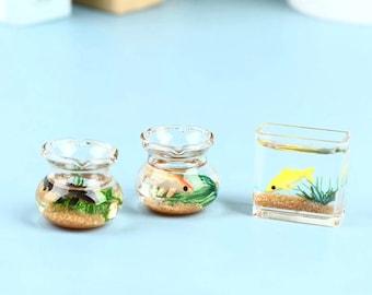 Miniature Aquarium