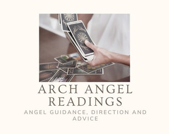 Arch Angel Readings