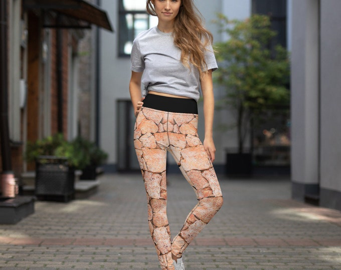 Woman Leggings - Stonewall - Spreewaldliebe