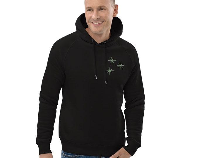 Unisex pullover hoodie - Winterfox
