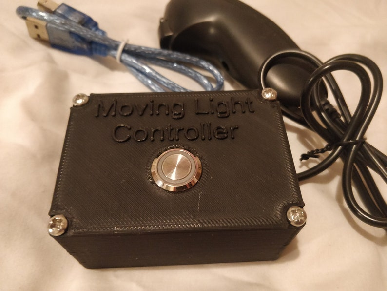 Joystick Controller for ETC EOS
