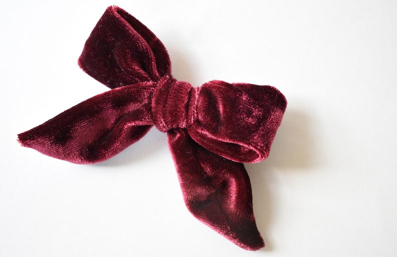 Knotted Bow