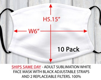 price Drop Two Pk sublimation rug