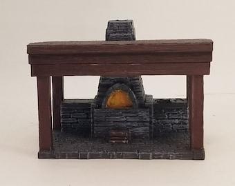 Smithy / Blacksmith
