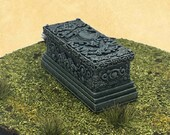 Tomb - Sarcophagus