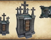 Small Mausoleum