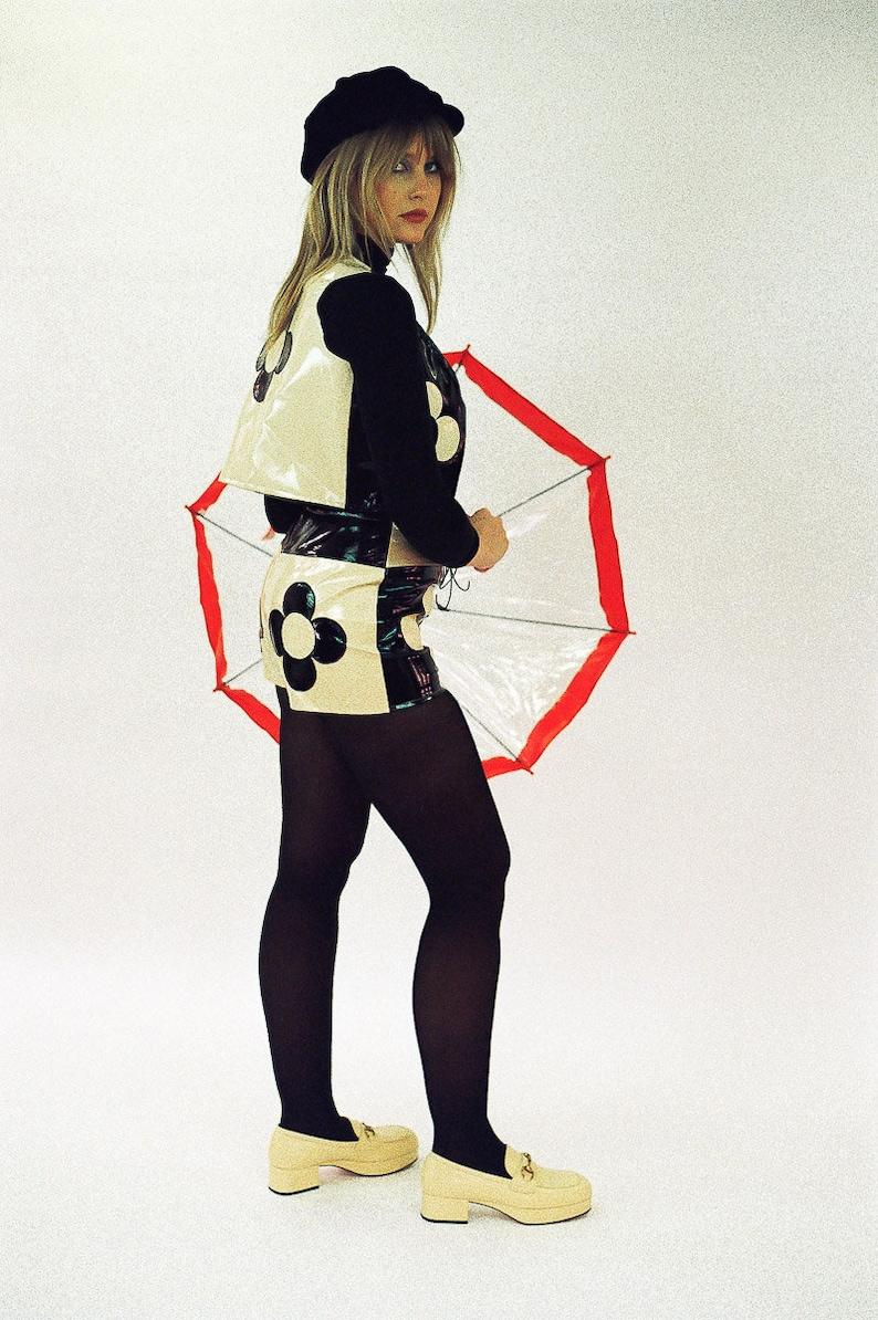 1960s Women's Outfit Inspiration AliceVitaOliver  AT vintagedancer.com