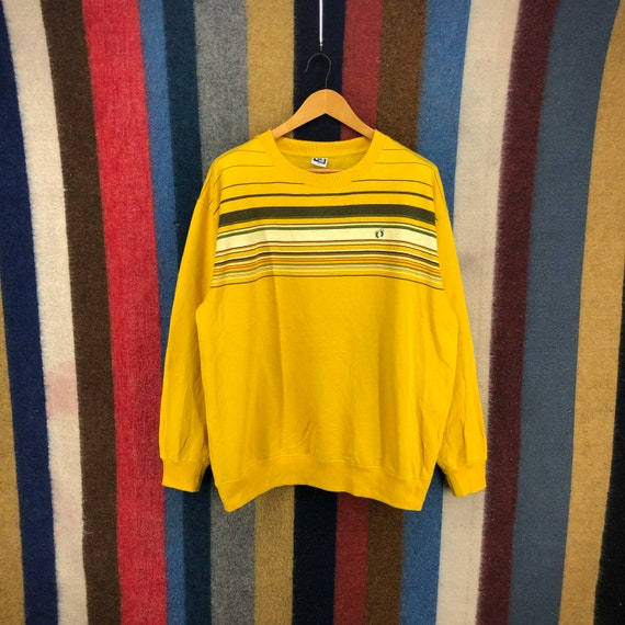 Vintage HANG TEN Sweatshirt Pullover Hang Ten Smal
