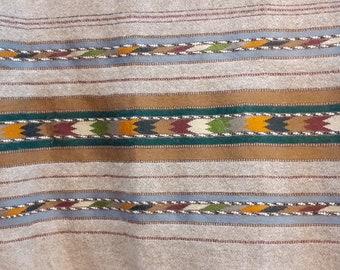 Handmade embroider Black /& Green Tharri  Wadera Shawl for Men shawl chadar blanket  and women shawl chadar