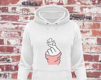 Women's Hoodie with Embroidery – Premium Women Hoodie – Warm and Soft Hoodie – Clothing – Women's Hoodie