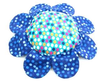 Flower Pin Cushion Sewing Kit