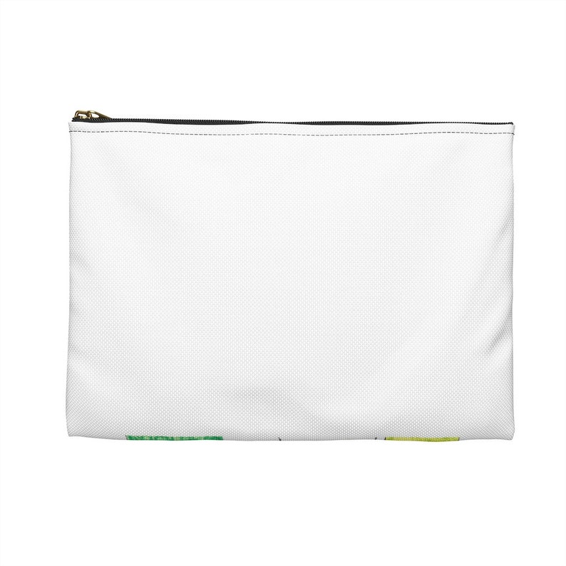 We Can Do It Accessory Pouch