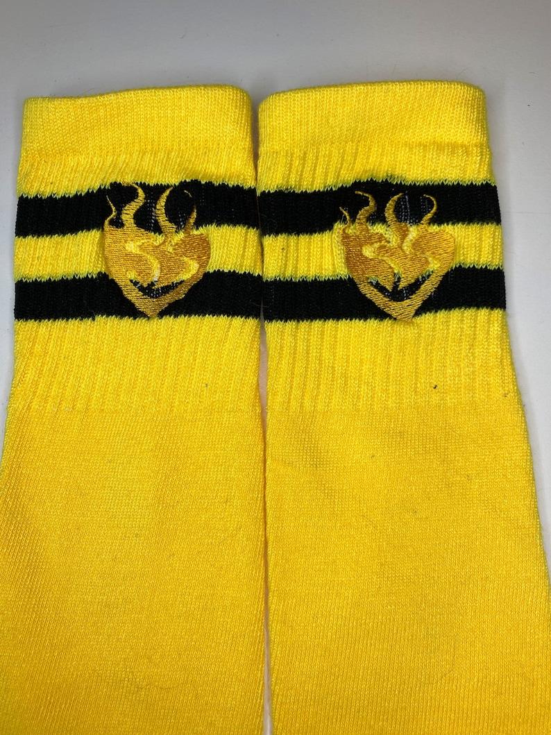Yang Xiao Long Tube Socks