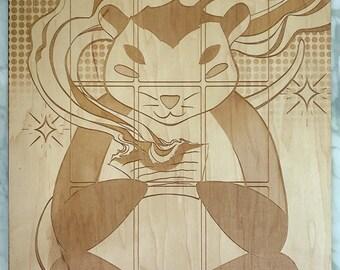 Possum Casting Board