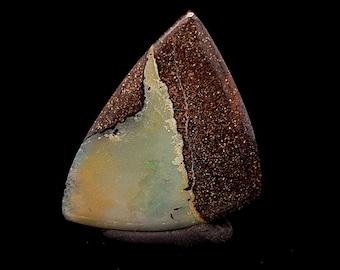 Gorgeous Boulder Opal Pendant 37.45ct No.2273