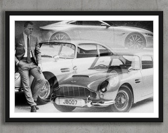 James Bond - Back in Cinema LIMITED EDITION