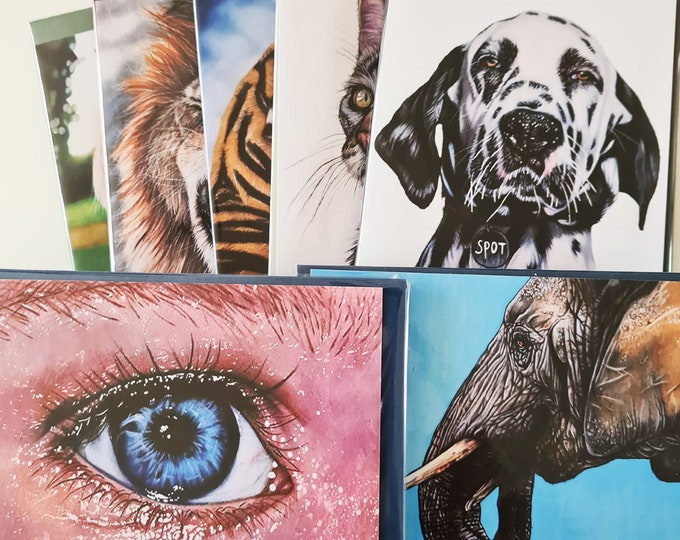 7 Greeting cards combination set | All my greeting cards up to date