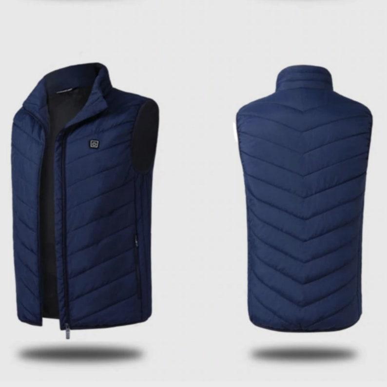 Classic Heated Vest Powerpila