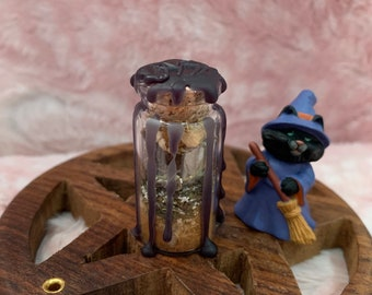 Protection Spell Jar