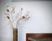 Mayfish tree lamp