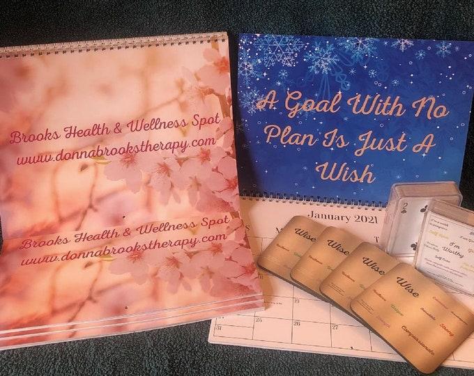 Gift Set (Positive Affirmation set of 3)