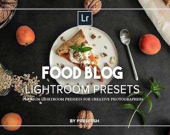 Food Blog Etsy