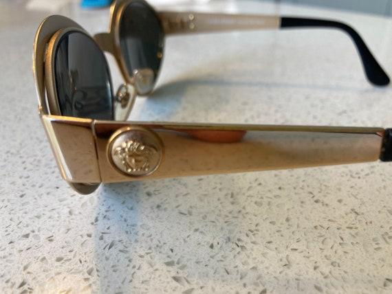 Vintage Gianni Versace sunglasses - image 3