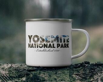 Half Dome Coffee Mug Etsy