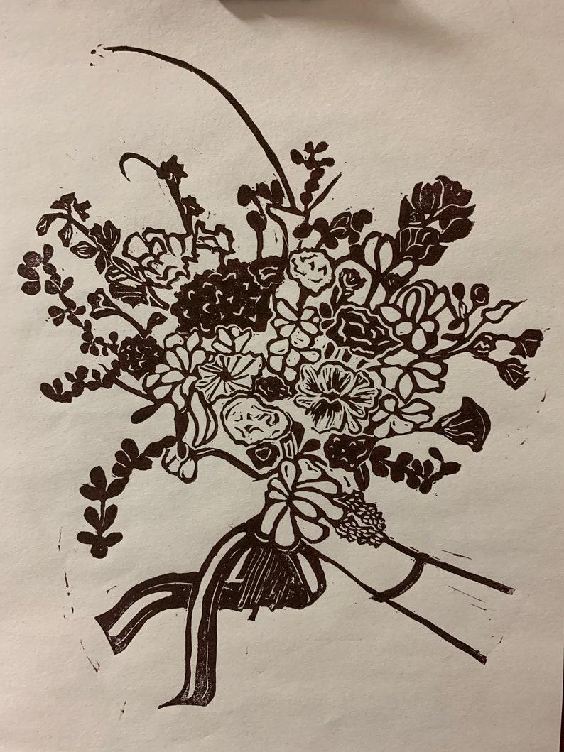 Fleur Print