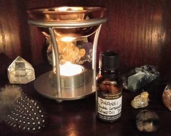 Anansi DC Ritual Oil 20ml