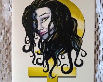 Black Moon Lilith - M Kelley Hunter (All About Astrology Series)