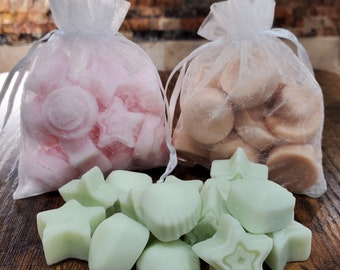 Wax Melts   All Natural   Soy Wax   Scented Melts   Candle Alternative