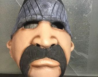 Cholo Mask Etsy