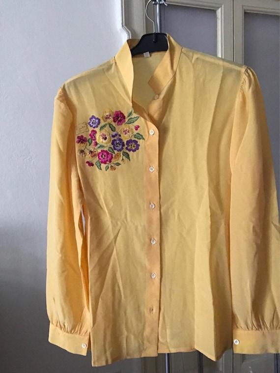 GUCCI vintage shirt