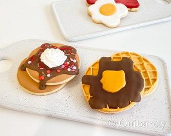 Breakfast Sugar Cookie Set