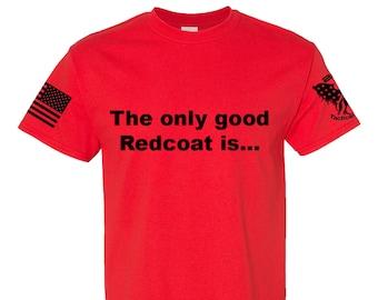Redcoat Classic Tee