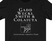 Gadd Shirt, Weckl Shirt, Smith Shirt Colaiuta Drum shirt. Drummers shirt, Drum Player